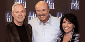Dr. Phil sends Tough Problems to The Life Enrichment Boot Camp.
