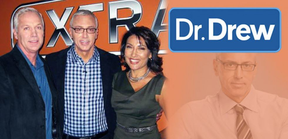 Referred By Dr. Drew