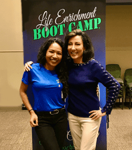 Our Personal Attention - Life Enrichment Boot Camp